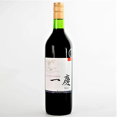 夢ワイン 一慶