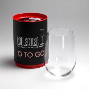 リーデル・オー大吟醸オー・酒テイスター