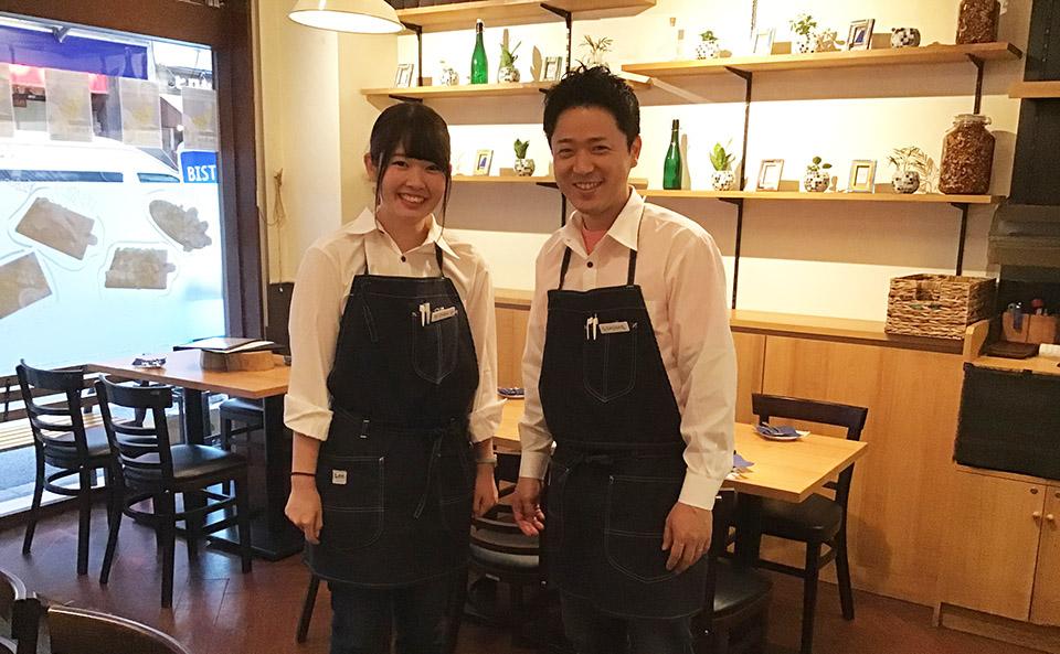 神田ビストロ style 4号店